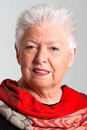 Karin Jaritz