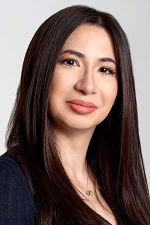 Loubna Aharchi
