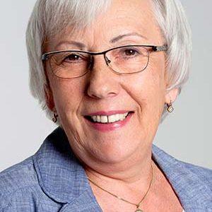 Marie-Therese van den Bergh