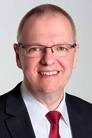Rainer Züge