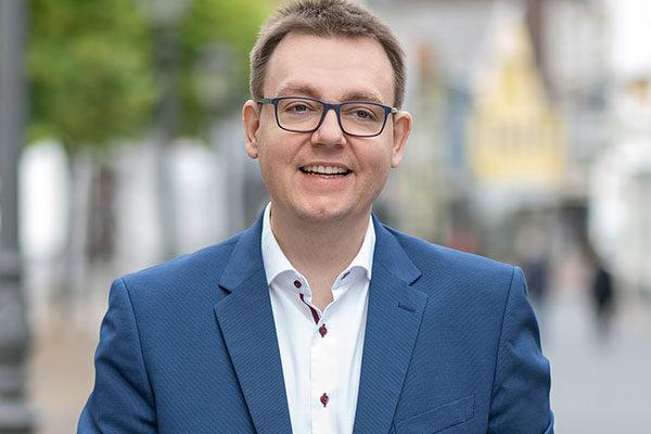 Christoph Becker Bornheim